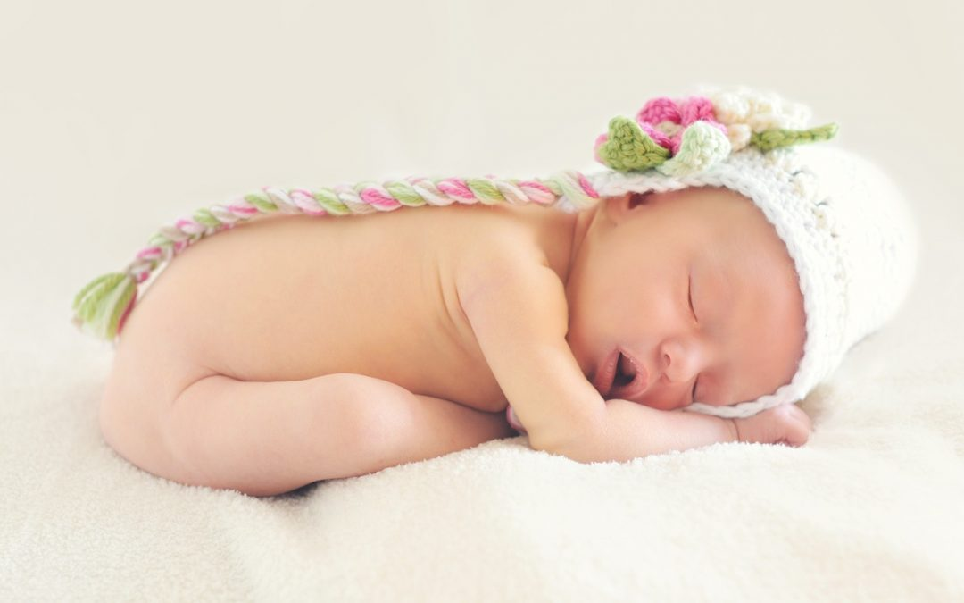 Vítání děťátka (Nový život mezi námi)